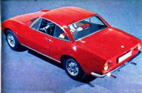 One off Pininfarina Dino 1966 Turin